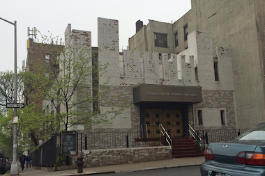 The Washington Heights Congregation has sold its West 179th Street home after 43 years.