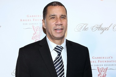 David Paterson attends the Angel Ball 2012 at Cipriani Wall Street on Oct. 22, 2012 in New York.