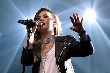 Demi Lovato will headline one of NYC Pride's biggest 2014 events.