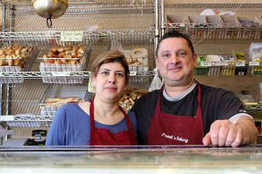 Frank's Bakery, which has been open on 30th Avenue since 1976, will have its last day Saturday.