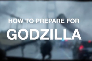 A video by the American Red Cross of Greater New York tells New Yorkers how to prepare for unknown disasters.