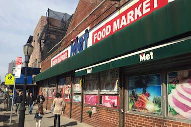 Met Foodmarket, located at 205 Smith St., in Cobble Hill