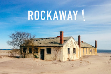 """Rockaway!"" will be a public art festival throughout the peninsula, run by MoMA and other groups."