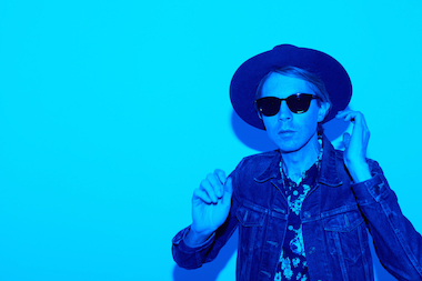 Beck, Warpaint and Jello Biafra are all playing New York this week.