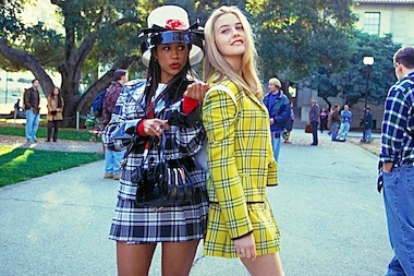 "Hit teen movie ""Clueless,"" as well as 1980s vampire classic ""The Lost Boys"" will play at Tribeca Cinemas this summer."
