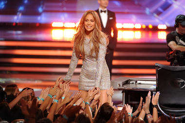 Jennifer Lopez will perform on Wednesday, June 4 in Pelham Bay Park.