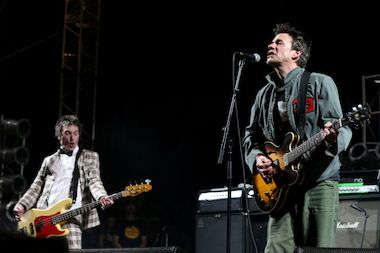 The Replacements will perform in Queens on September 19.