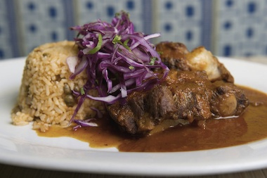 June 23 to 28 is Caribbean Restaurant Week in Brooklyn, Manhattan and Queens.