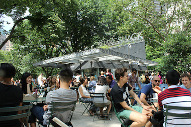 Shake Shack is planning a major overhaul of its flagship joint in Madison Square Park, according to the city Parks Department.
