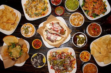 Mexicue new brick-and-mortar location is up and running on West 40th Street.