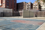 'Forlorn' UWS Basketball, Handball Courts to Get $800K Renovation