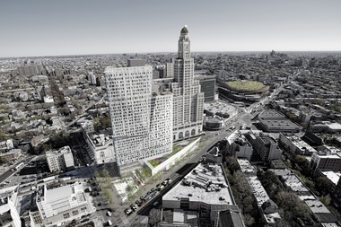There are several developments and projects taking shape in 2014 for Fort Greene's artsy district.