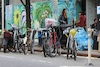 Bike Parking Approved in Front of 4 Prospect Heights Bars