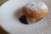 Tired of Omelets? Try a Foie Gras Doughnut in Brooklyn