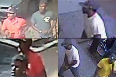 Suspects Sought In Two Daylight Armed Robberies In Crown Heights Crown Heights New York