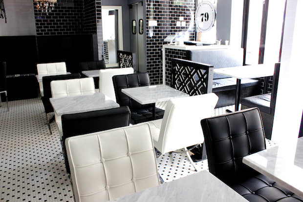 Virginia restaurateur overhauls former arunee thai space for Arunee thai cuisine new york