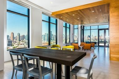 It 39 s getting cheaper to live in queens report says - Long island city 3 bedroom apartments ...