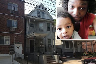 Police have arrested Nicole Kelly, 22, and charged her with murdering her 11-month-old son, Kiam Felix Jr., according to the NYPD.