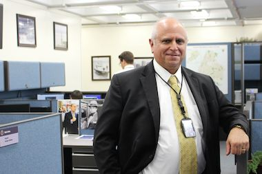 Meet the Man in Charge of the NYPD's Twitter Outreach Program - Forest Hills - DNAinfo.com New York