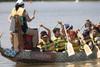 Dragon Boat Festival Draws Throngs of Revelers to Flushing Meadows Park