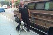 ASPCA Euthanizes Homeless Man