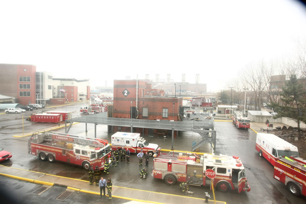 FDNY Commish Orders Massive Cleanup, Training Changes as MRSA Cases Rise