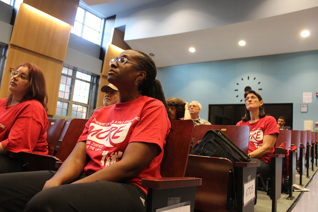 Parents fight new success academy charters in williamsburg and park slope williamsburg new for Brooklyn urban garden charter school