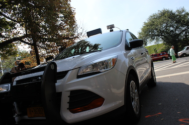 The city has installed 23 of 140 planned cameras near school zones, realizing $9 million in revenue, city officials said Tuesday.