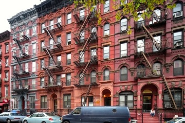 Superb Expensive Rents Are Causing A High Vacancy Rate In The East Village,  According To A