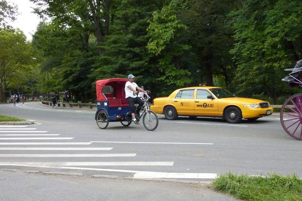 central park should be car free during summer councilmembers say upper west side new york. Black Bedroom Furniture Sets. Home Design Ideas