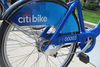 Man Disguises Stolen Citi Bike by Painting It Purple, Police Say