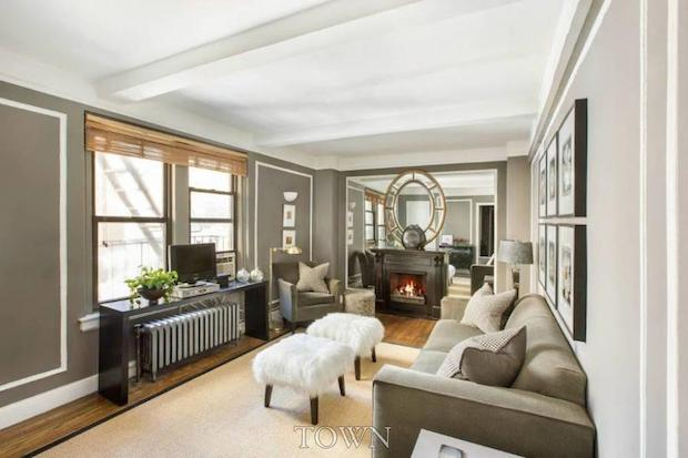 Open house agenda 3 apartments to see this weekend for 100 overlook terrace new york