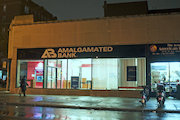 Amalgamated Bank on 37th Avenue Will Close in April, Officials Say NYC Real Estate News image via Tigho
