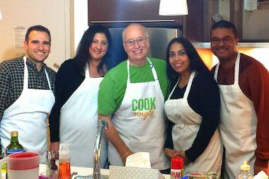 Beginners Cooking Classes Staten Island