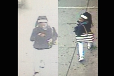 Teen Punched Woman On Subway In Brooklyn Police Say Prospect Lefferts Gardens New York