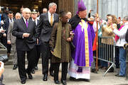 Cardinal Dolan Calls for Calm Amid Tensions After Fatal Police Shooting