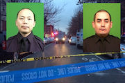 Gunman Kills Two NYPD Officers in Bed-Stuy