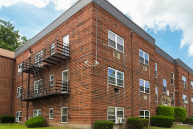 16 building staten island apartment complex sells for nearly 18m elm park new york dnainfo. Black Bedroom Furniture Sets. Home Design Ideas