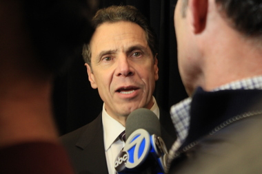 Gov. Andrew Cuomo announced that the special elections to fill seats vacated by former Rep. Michael Grimm and former Assemblyman Karim Camara will be on May 5, 2015, after a judge ordered him to set the date.