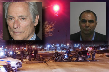 60 Minutes Reporter Bob Simon Killed In West Side
