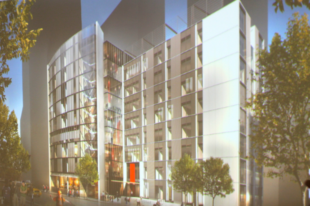 collegiate school shirking affordable housing commitment locals say