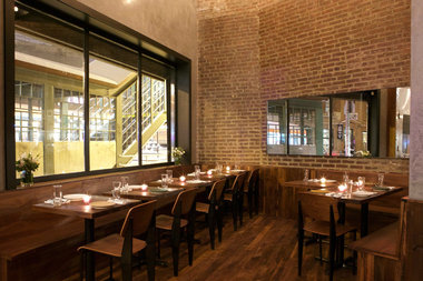 The Team Behind Pines In Gow Is Opening Willow Bed Stuy A