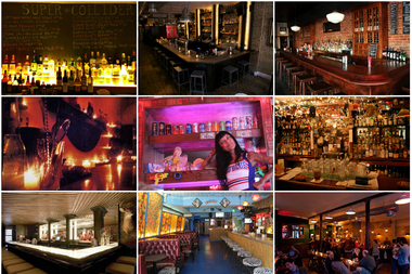 Are these the best bar names in all of New York City?