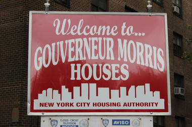 Tenants of Morris Houses are trying to hold NYCHA in contempt of court because they say the agency has failed to make promised repairs to their apartments.