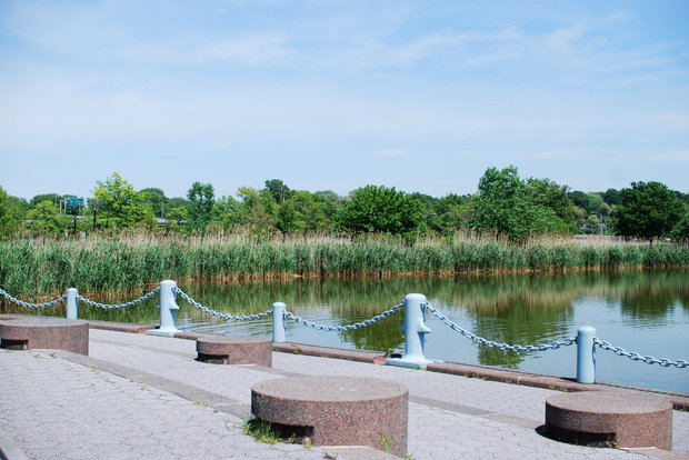 Learn To Sail On City 39 S Largest Lake At Flushing Meadows Corona Park Corona New York Dnainfo