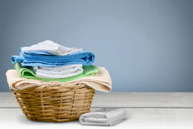 New Laundry App Broocleaners Brings Clean Clothes To Your Doorstep Bed Stuy Dnainfo Com New York