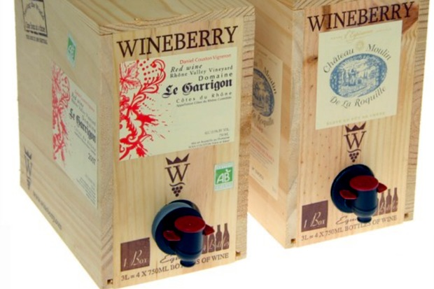 6 Good Boxed Wines That Are Perfect for Your Labor Day ...