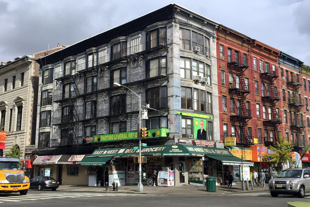 New Bill Aims to Protect Small Businesses From Landlord Harassment