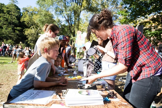 8 things to do with your kids this weekend downtown for Things to do with kids in brooklyn this weekend