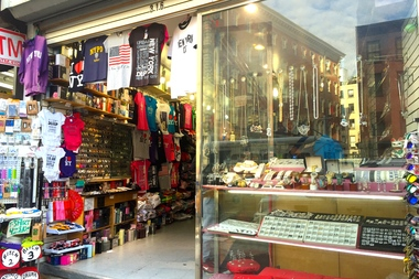 Two canal street jewelers robbed punched on same day for Adler s jewelry canal street
